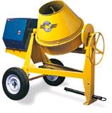 Where to find MIXER, CONCRETE TOWABLE - 8021 in Springfield