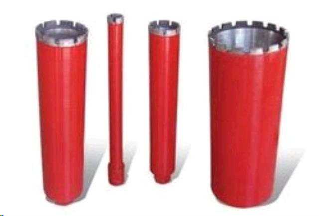 Where to find CORING BIT, DIAMOND 6 in Springfield