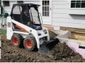 Where to rent SKID LOADER, WHEELED BC S70 in Springfield MO