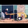 Where to rent POST HOLE AUGER, TOWABLE-1 MAN in Springfield MO
