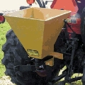 Where to rent SEEDER, BRDCAST PTO - 3 POINT in Springfield MO