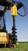 Where to rent SKID LOADER AUGER ATTACHMENT in Springfield MO